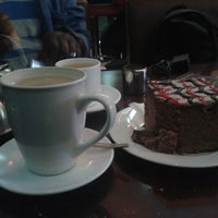 Photo taken at Paleo Coffee And Grill by Prince c. on 8/8/2013