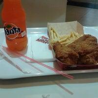 Photo taken at KFC by Prince c. on 8/1/2013