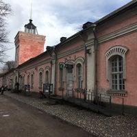 Foto tirada no(a) Suomenlinna / Sveaborg por Lars-Erik N. em 5/10/2017