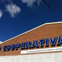 Photo taken at Cooperativa Obrera Sucursal 18 by Gaston O. on 3/15/2013