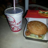 Photo taken at KFC by AbdulAwwal A. on 1/13/2013
