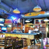 Photo taken at T-Mex Cantina by Scott E. on 10/5/2012