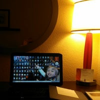 Photo taken at Springhill Suites by Marriott by Larry S. on 11/1/2013