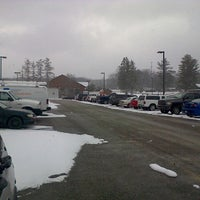 Photo taken at Lady Luck Casino Nemacolin by Larry S. on 3/28/2013