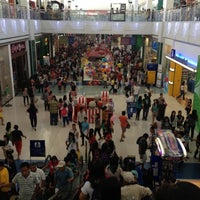 Photo taken at SM City Naga by Ben S. on 11/18/2012