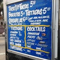 Photo taken at La Isla Bonita by James C. on 8/16/2013