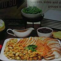 Photo taken at Buca di Beppo Italian Restaurant by Christiane .. on 11/22/2012