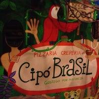 Photo prise au Cipó Brasil par Manuela F. le10/22/2012