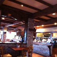 Photo taken at la Madeleine Country French Café by Salsa A. on 12/1/2012