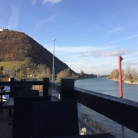 Photo taken at Yachthafen Kuchelau by Hadschi B. on 11/9/2014