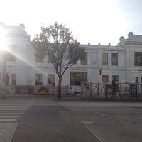 Photo taken at U Josefstädter Straße by Hadschi B. on 4/29/2013