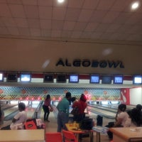 Photo taken at Algo Bowl by Kun S. on 3/10/2013