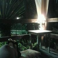 Photo taken at Hotel Fazenda Montanhes by Rachel W. on 9/7/2013