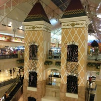 Photo taken at Puri Indah Mall by Johanes H. on 3/12/2013