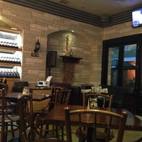Photo taken at Mazeltov Wine House And Lounge by Johanes H. on 8/29/2014