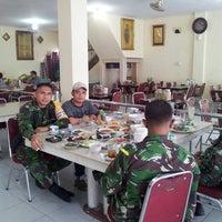 Photo taken at Bofet Pergaulan Baru by Dipo L. on 12/3/2013
