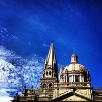 Foto tomada en Catedral Basílica de la Asunción de María Santísima por Ꮿ ॐ. el 12/16/2012