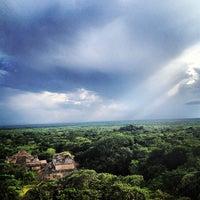 Foto tomada en Zona Arqueológica Ek Balam por Ꮿ ॐ. el 10/6/2012