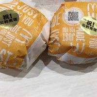 Photo taken at McDonald's by sakura H. on 2/6/2017