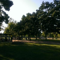 Photo taken at Pleasant Hill Park by Doug P. on 6/4/2014