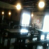 Photo taken at Kazak'iu Chopp Bar by Marcello B. on 4/1/2013