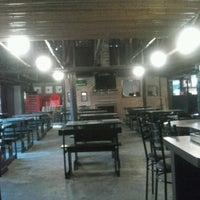 Photo taken at Kazak'iu Chopp Bar by Marcello B. on 4/25/2013