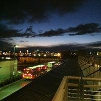 Photo taken at Federal Way Transit Center by Aaron on 10/22/2012
