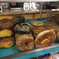 Photo taken at H & L Bagels by Juan C. on 4/21/2017