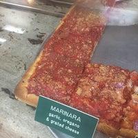 Photo taken at Krispy Pizza - Brooklyn by Juan C. on 8/27/2017