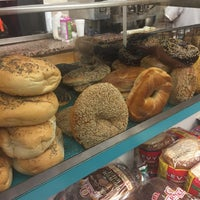Photo taken at H & L Bagels by Juan C. on 9/17/2017