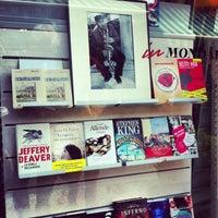 Photo taken at Libreria Mondadori by Rosario P. on 6/23/2013