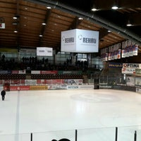 Photo taken at NETZSCH-Arena by Benedikt K. on 3/13/2016