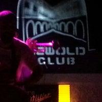 7/3/2013 tarihinde Hayal A.ziyaretçi tarafından NewOld Club'de çekilen fotoğraf