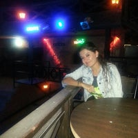 Photo taken at The Garden Night Club by Emel A. on 9/21/2013