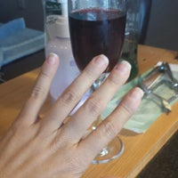 Photo taken at Top Nails by Marisa D. on 7/30/2014
