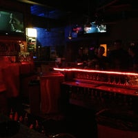 Photo taken at Park Place Lounge by Nicholas C. on 3/23/2013