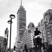 Foto tomada en Torre Latinoamericana por Mario H. el 5/30/2013