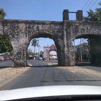 Photo taken at Hacienda De San Carlos by Mario H. on 2/22/2013