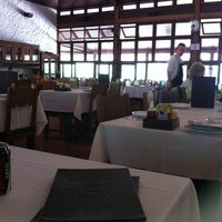 Photo taken at Restaurante Catetinho by Patricia L. on 10/30/2012