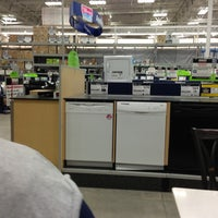 Photo taken at Lowe's Home Improvement by Chris W. on 7/20/2013