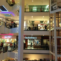 Photo taken at Anchorage 5th Avenue Mall by Chris W. on 1/1/2013