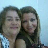 Photo taken at Terminal Aarão Reis by Meire M. on 10/31/2012