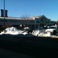Photo taken at A&P Supermarket by DJ LIL JOE on 11/9/2012