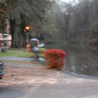 Photo taken at River Park RV Park by Daniel Y. on 3/27/2013