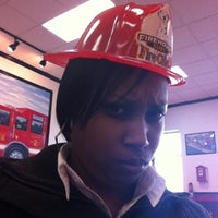 Photo taken at Firehouse Subs by Darryelle H. on 11/20/2013
