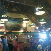 Photo taken at Restaurantosaurus by Dale Gribble on 5/28/2013