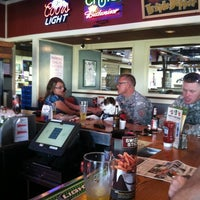 Photo taken at Chili's Grill & Bar by Dale Gribble on 10/16/2012