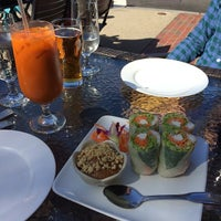 Photo taken at House of Siam by Joshua B. on 5/31/2014