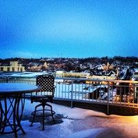 Photo taken at Hilton Garden Inn by Cat on 2/2/2014