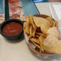 Photo taken at Guadalajara Mexican Restaurant by Robert J. on 10/20/2012